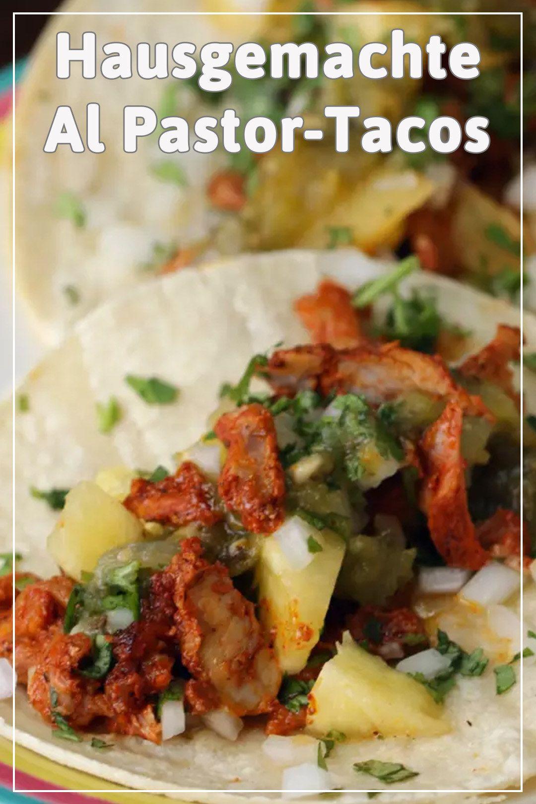 Nach Diesen Tacos Wirst Du Nie Wieder Etwas Anderes Essen Wollen Essen Fleisch Ist Mein Gemuse Mexikanische Kuche