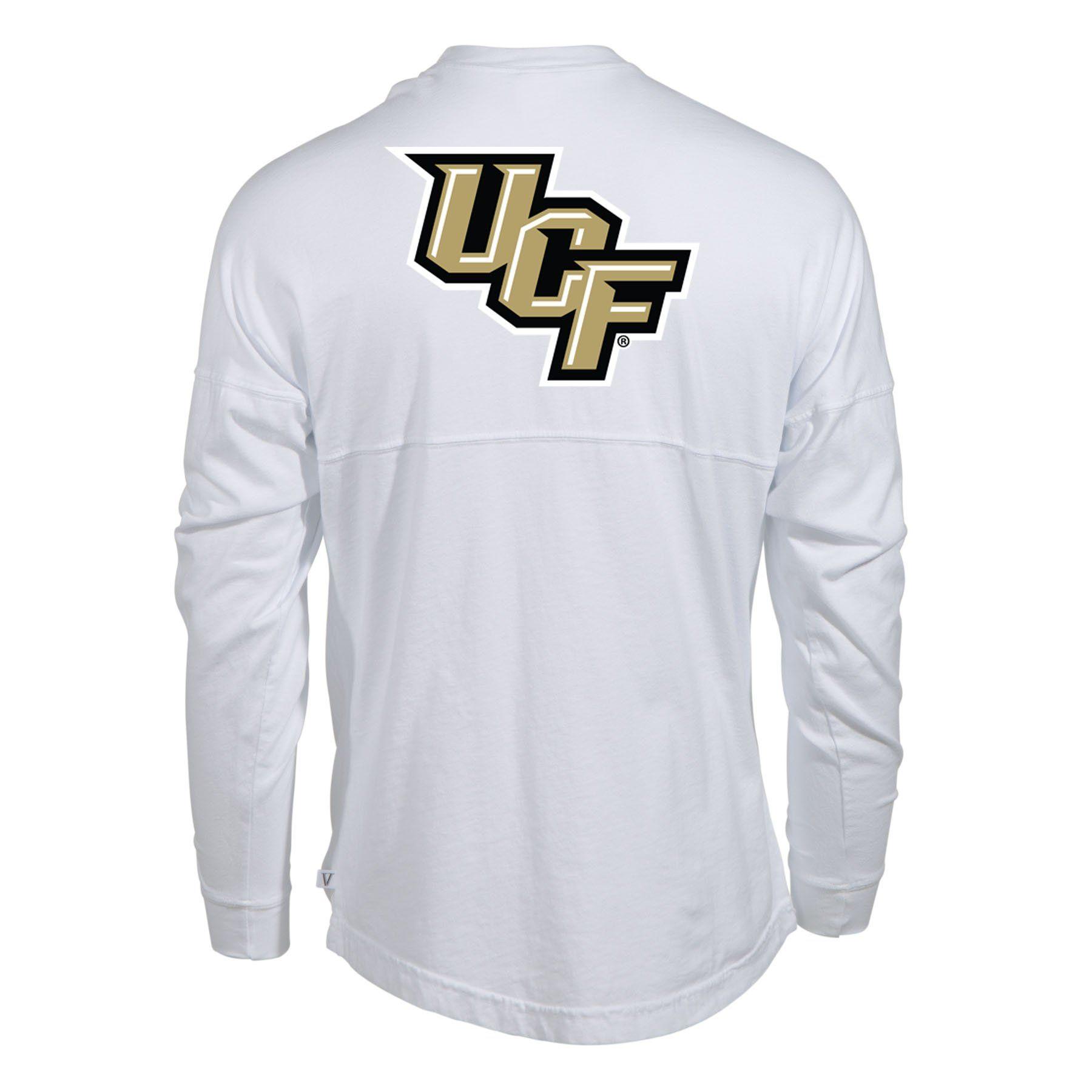 brand new 26f28 7bbd2 UCF Knights Women's College NCAA T-Shirt Women's Long Sleeve ...