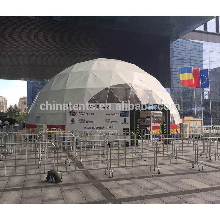wholesale price steel frame yurt tent  outdoor 20m diameter soundproof big geodesic dome tent & wholesale price steel frame yurt tent  outdoor 20m diameter ...