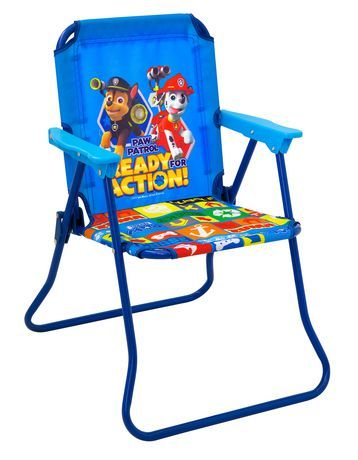 Wondrous Paw Patrol Patio Chair Blue In 2019 Patio Chairs Paw Short Links Chair Design For Home Short Linksinfo