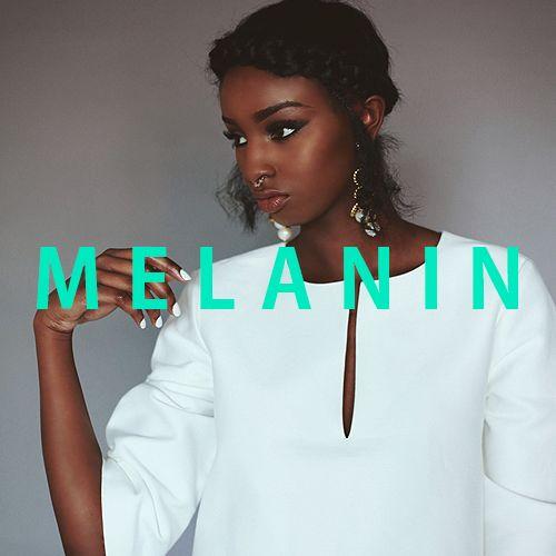 #MelaninMonday
