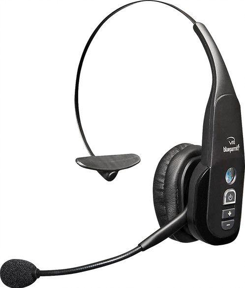 a213a5b5514 Blue Parrott B350-XT Noise Cancelling Bluetooth Headset | Headsets ...