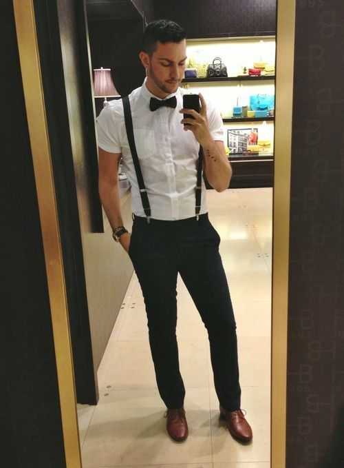 5ea970393e9ca Men's Formal Wear 101 - Style Tips You Shouldn't Miss | fashion is ...