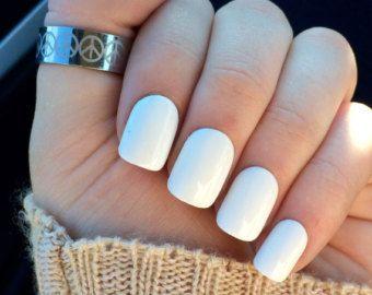 fake nails  google search  simple acrylic nails fake