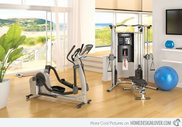 Cool home gym ideas ideas for my home gym gym room at home