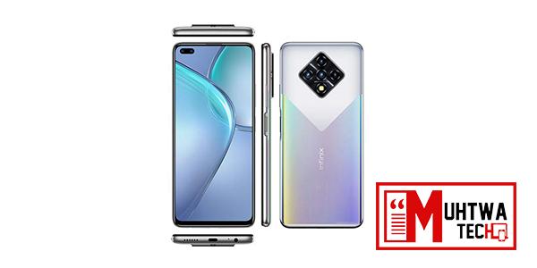 مراجعة هاتف Infinix Zero 8 محتوي تك Phone Infinix Zero Electronic Products
