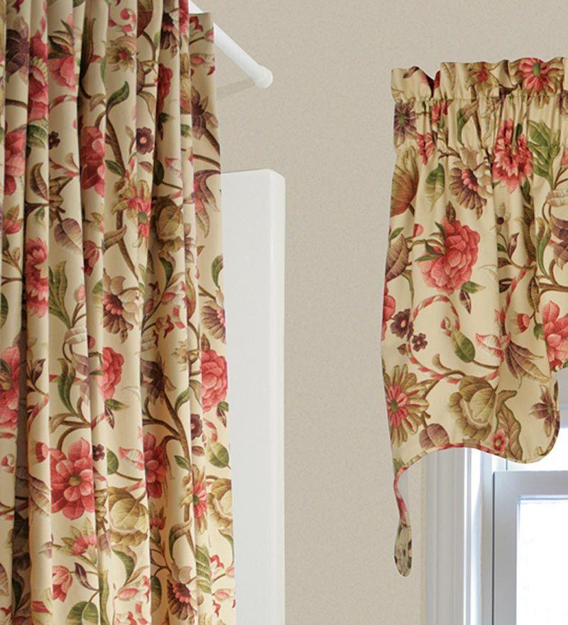 Floral Shower Curtains | Curtain | Pinterest | Floral shower ...