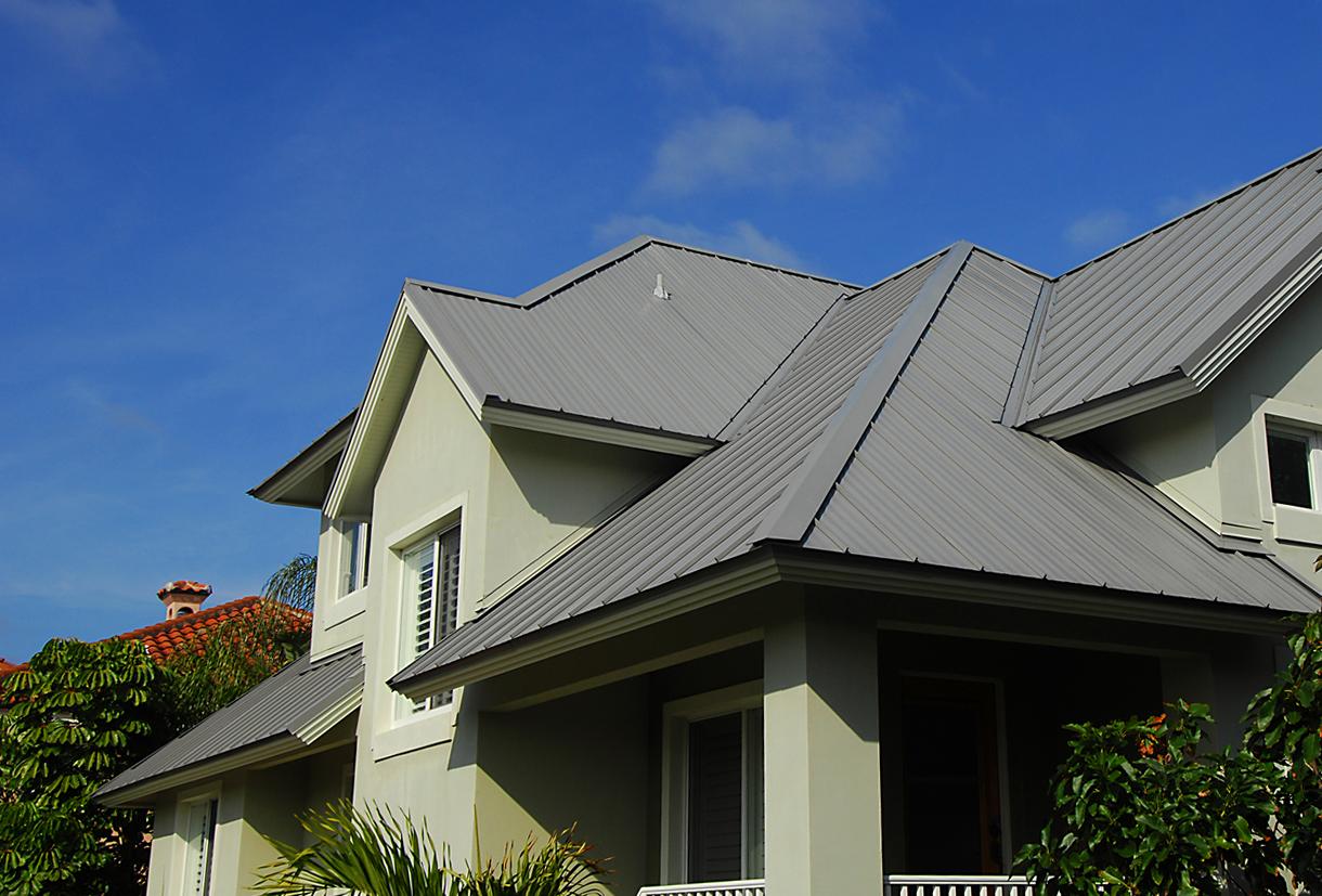 Metal Roofing Home Reno Metal Roof Houses Metal Roof