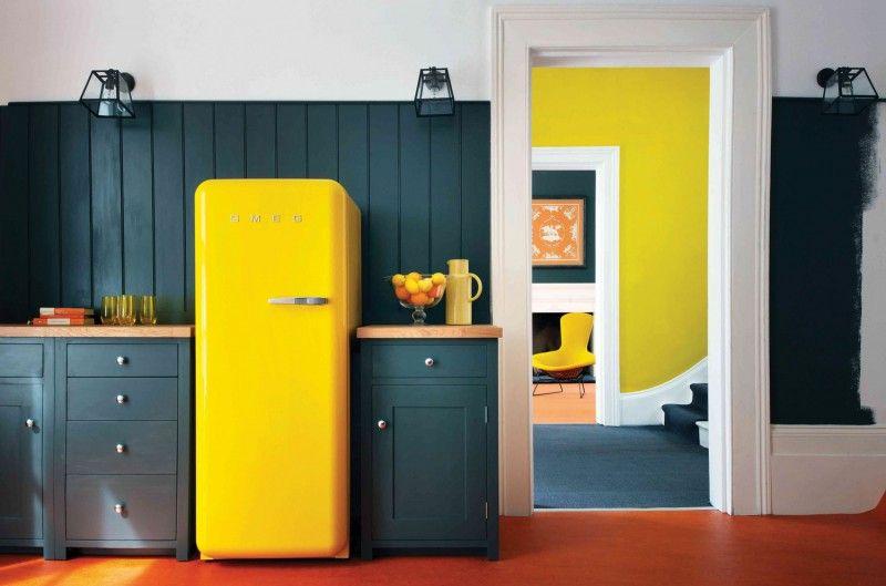 Smeg Kühlschrank Fab28rv1 : Smeg fab retro kühlschrank welter welter köln