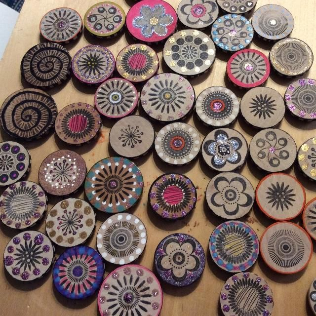 23++ Wood circles for crafts 12 inch ideas in 2021