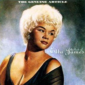 Etta James...I Want a Sunday Kinda Love<3