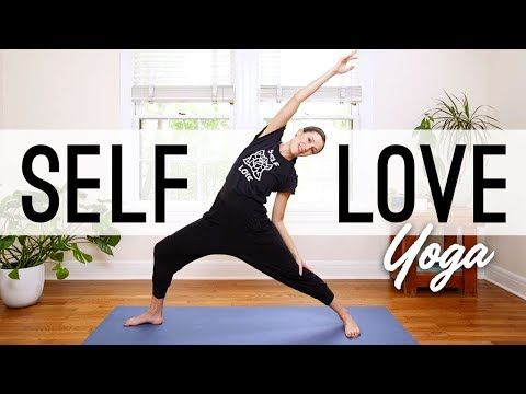 8 yoga poses for selflove  opening up the heart chakra