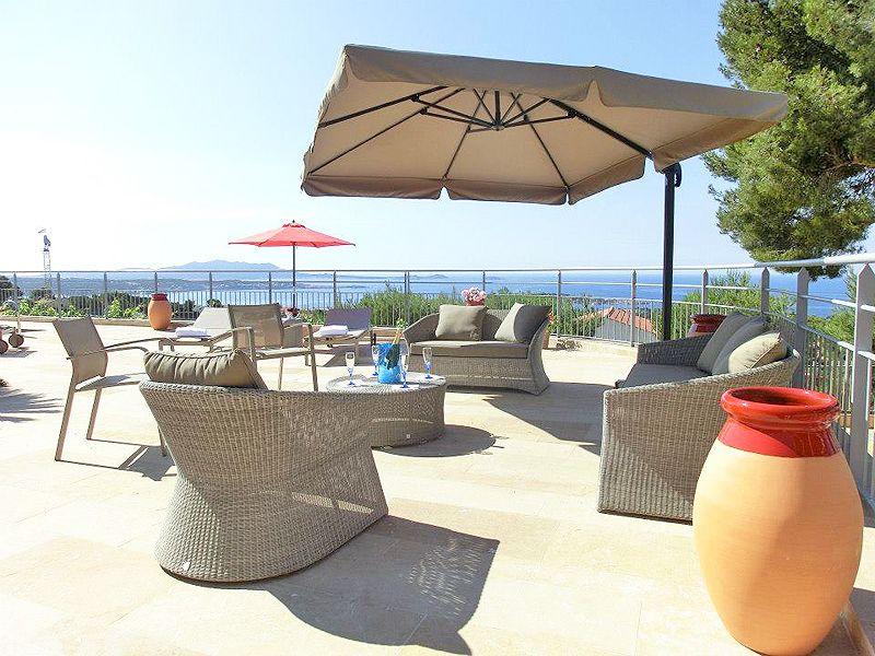 Villa Azur Golf Bandol Var Provence Alpes Cote D Azur France Villa Chambre Hote Charme Cote D Azur