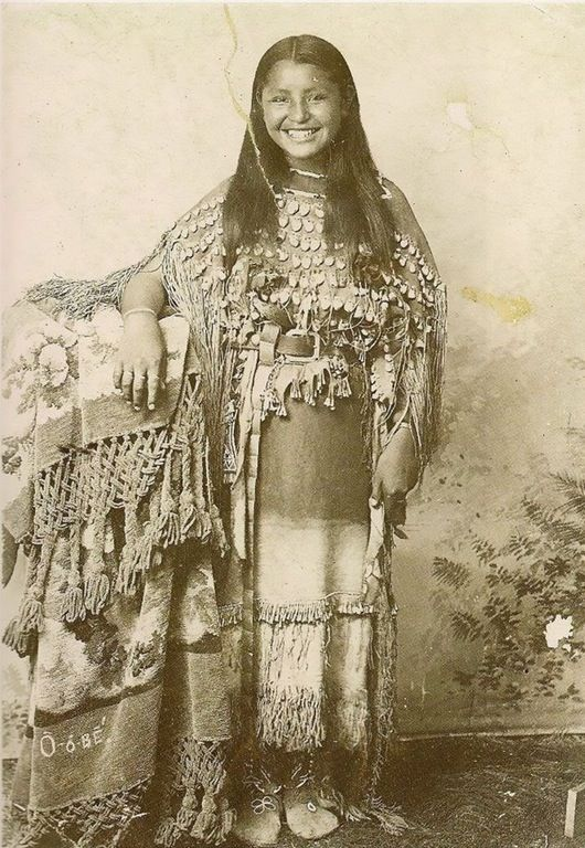 Native American Women Pics