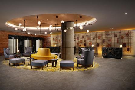 Hilton Hotels & Resorts ouvre un nouvel hôtel à Londres : le Hilton London Bankside