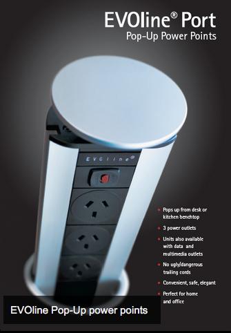 Super Kitchen Bench Power Points Clever Kitchen Outlets Pop Inzonedesignstudio Interior Chair Design Inzonedesignstudiocom