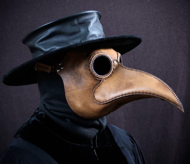 Plague Doctors Mask Png 650 562 Medico De La Peste Negra Medico De La Peste Peste Negra