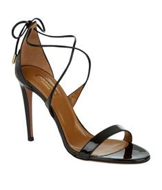 View the Lily 105 Patent Sandal