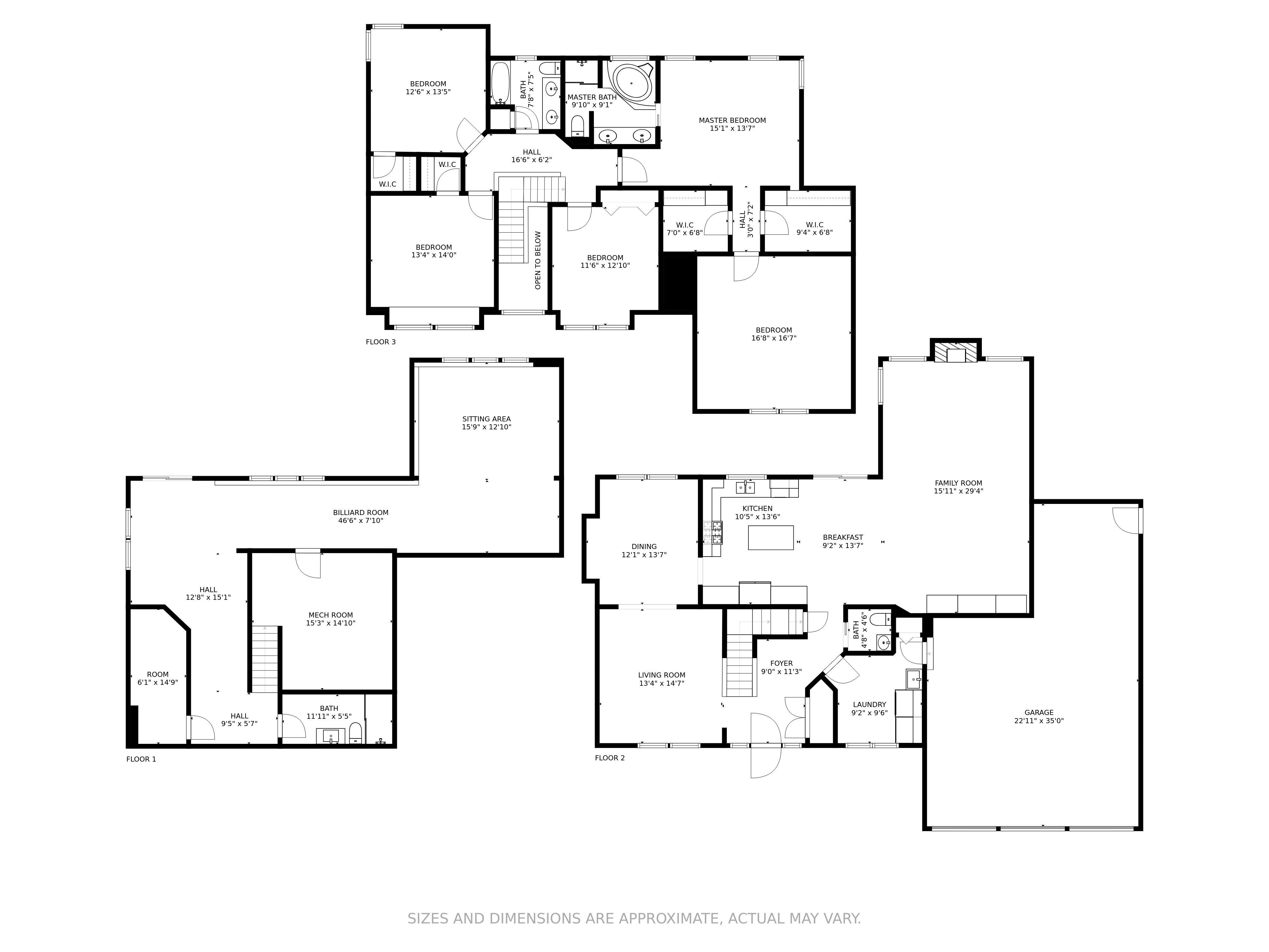 Example Of Floor Plan Floor Plans How To Plan Flooring