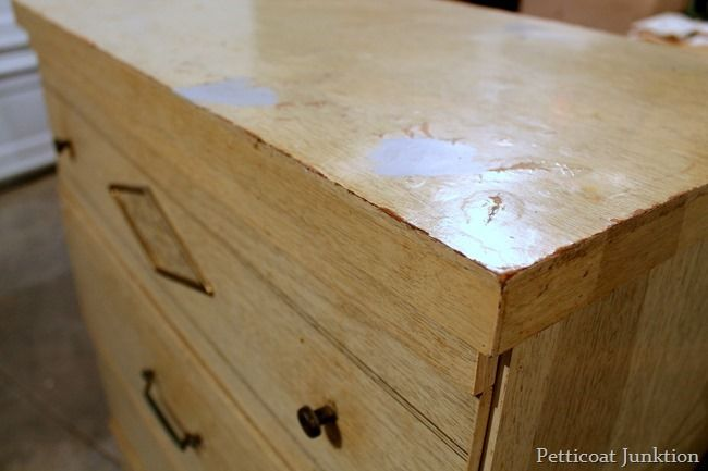 how to paint mdf furniture with damaged surfaces diy and. Black Bedroom Furniture Sets. Home Design Ideas