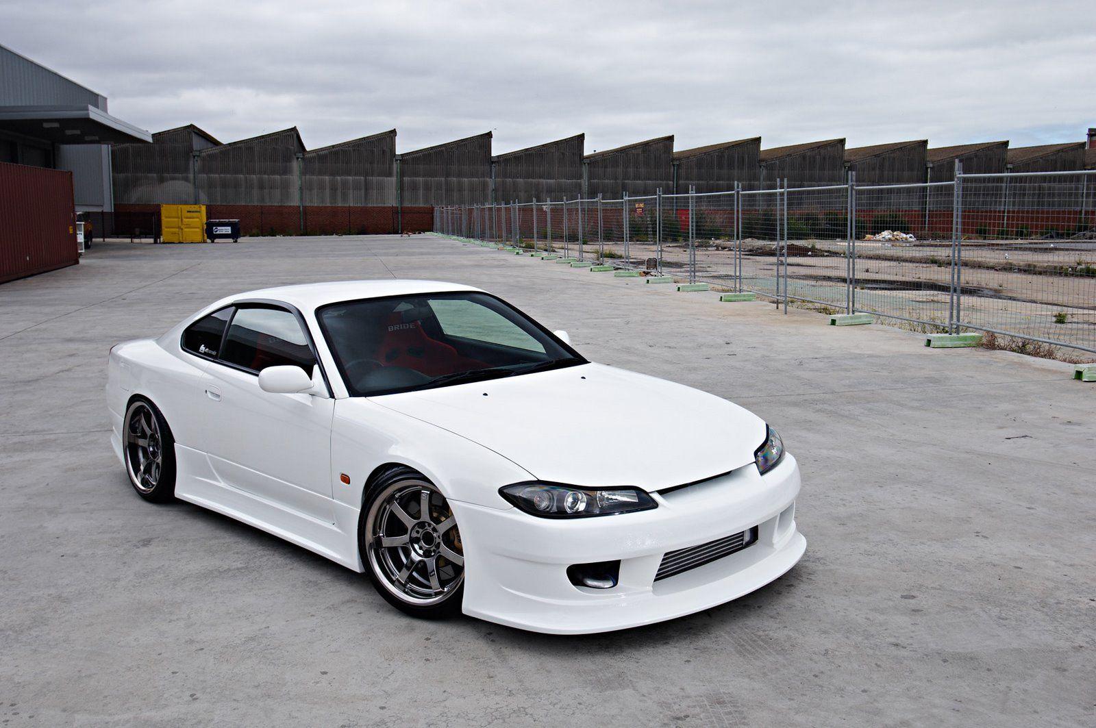 Silvia mobili ~ Nissan s15 i like http: extreme modified.com my first