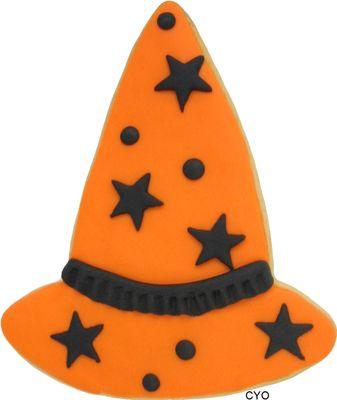 Pin on Halloween Cookies