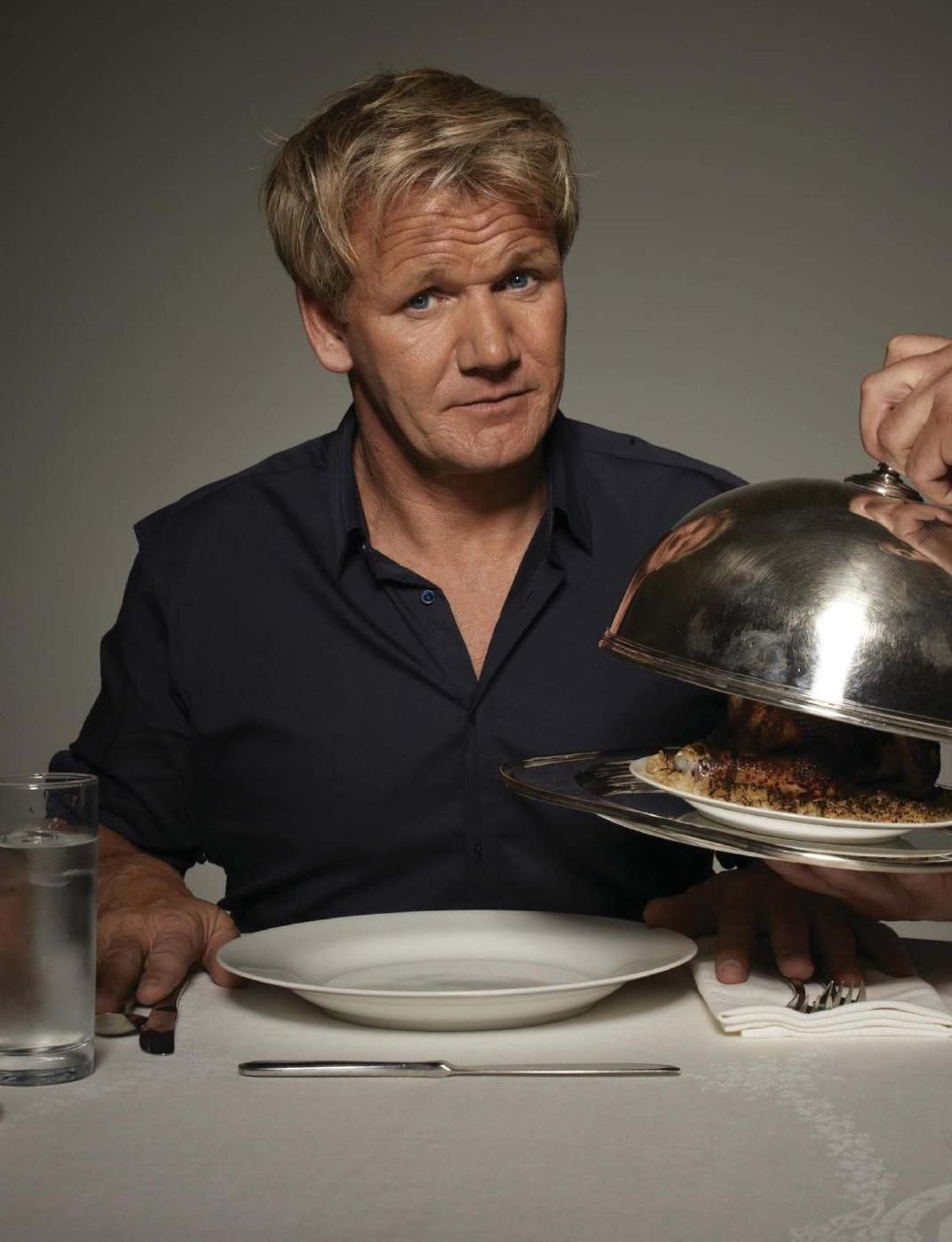 Wecook Chef gordon ramsay, Gordon ramsey, Chef gordon ramsey