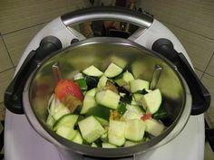Soupe 7 Legumes Parfumee Au Curry Thermomix Blog Cuisine