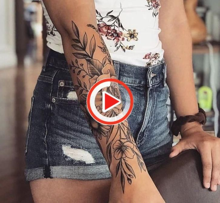 Photo of tatouages temporaires #dragon #sleeve #tattoo #Design conception de tatouage manches dragon, …