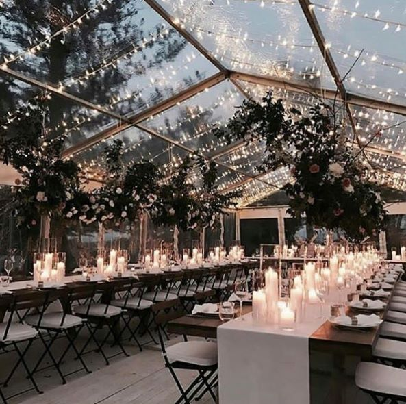 Rustic Minimalistic Wedding Venues Tent Wedding Dream Wedding Wedding Decorations