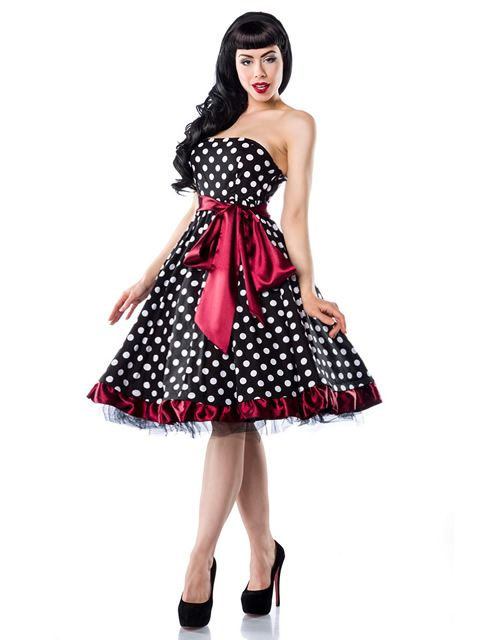 robe rockabilly paulina rouge look pinterest chaussures rockabilly r tro et robe de. Black Bedroom Furniture Sets. Home Design Ideas