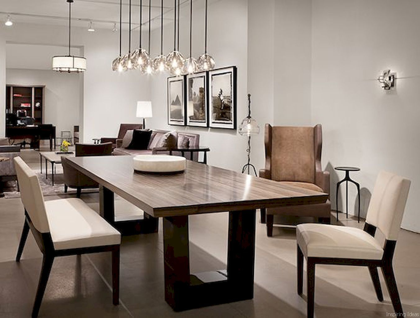 Room A Holic All Inspiring Ideas Are Here Wood Dining Table Modern Modern Dining Room Modern Dining Table
