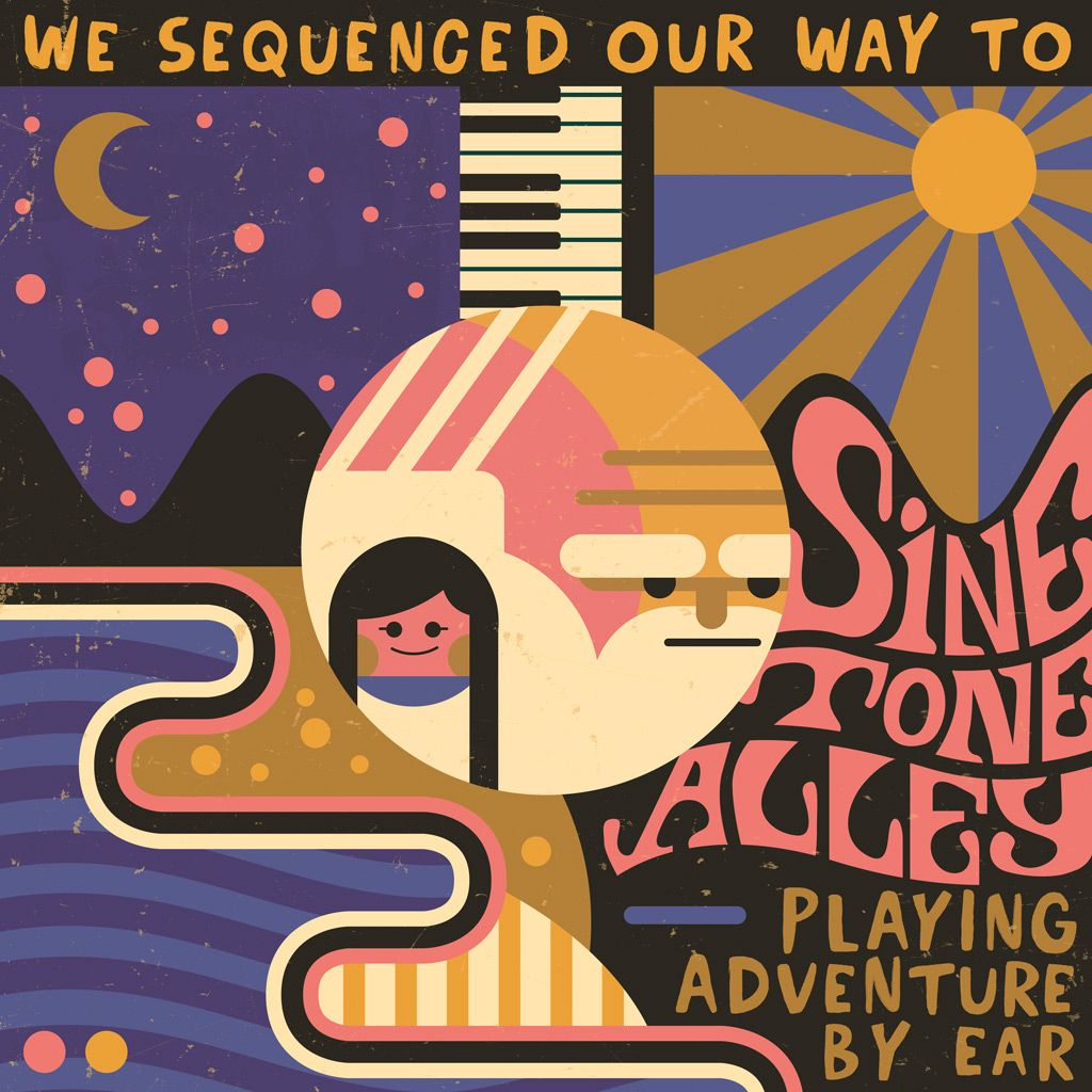 Play adventure by ear! #TwoDots playtwo.do/ts #PlayBeautifully