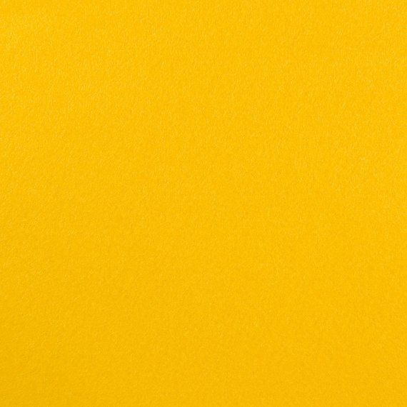 Yellow Acrylic Craft Felt By The Yard 1 16 Thick Available Plain 72 Wide Or With A Peel And S Pop Art Background Sale Banner Comic Styles