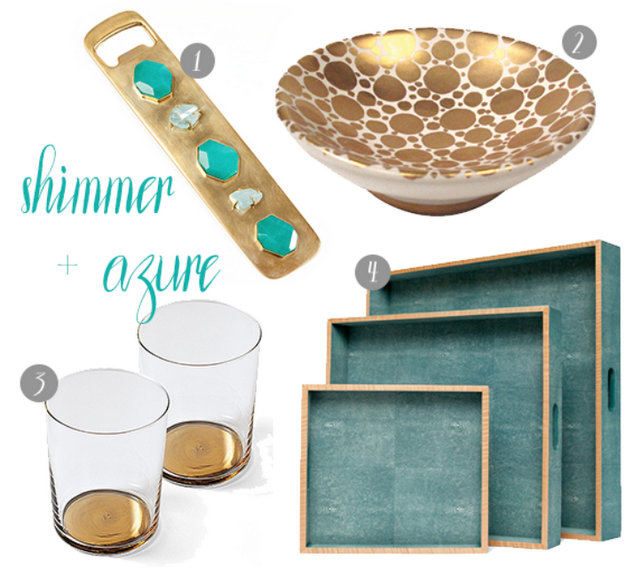 Chic Entertaining Essentials