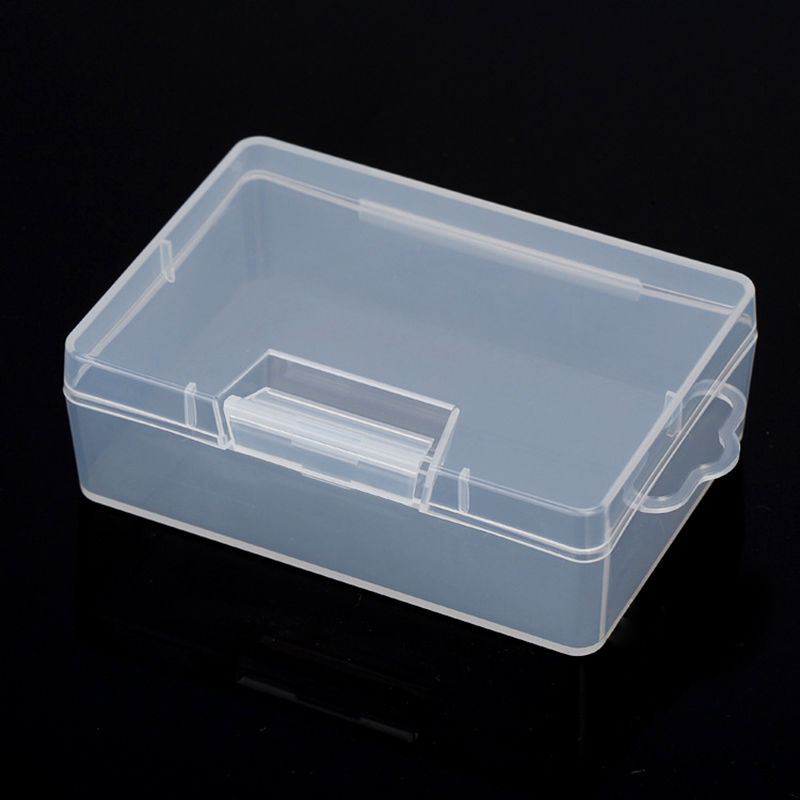 111 gbp clear plastic storage jewelry box business card container 111 gbp clear plastic storage jewelry box business card container holder case organizer reheart Gallery