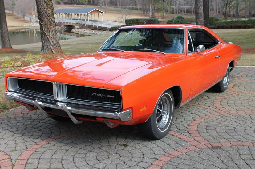 1969 Dodge Charger Classic Cars Muscle Dodge Muscle Cars Hot