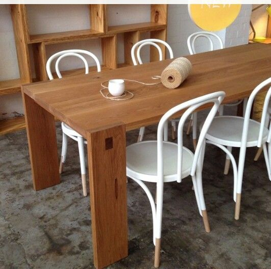 Table, Dining Table, Home