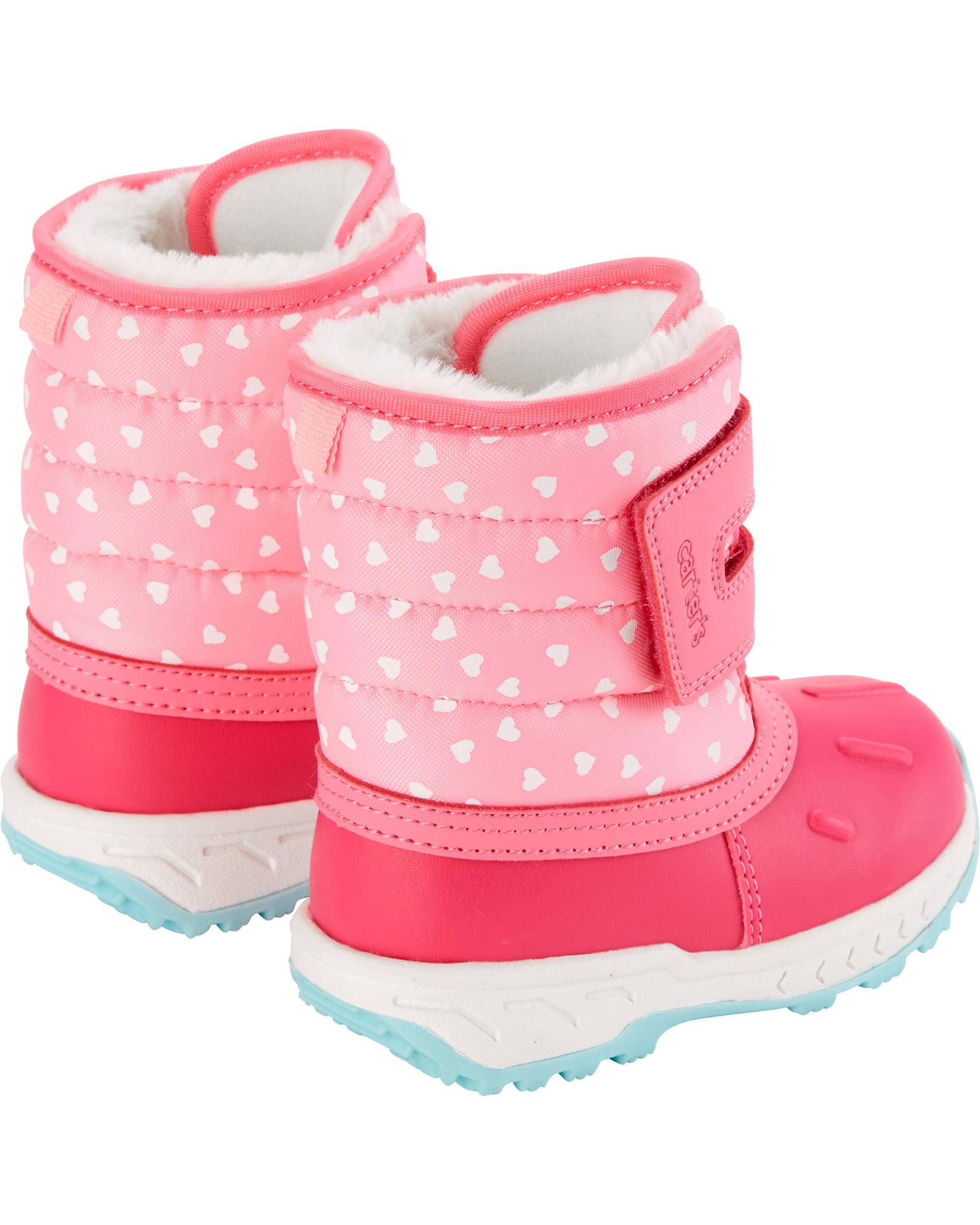 Boy shoes, Baby girl accessories, Snow