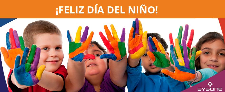 Todos los adultos tienen algo de niños para encontrar la felicidad...#FelizdíadelNiño