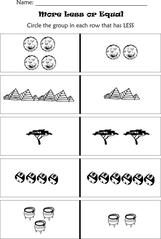 Mathematics Pre K K Pack Iloveafrikadesigns Kindergarten Worksheets Printable Kindergarten Worksheets Kindergarten Worksheets Sight Words [ 2709 x 1826 Pixel ]