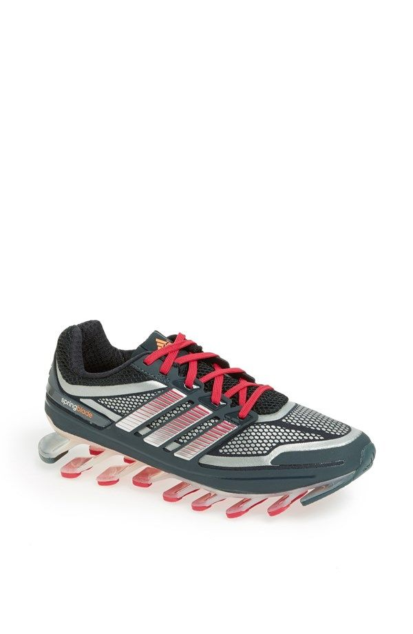 Nordstrom adidas Springblade Running Shoe (Women) Review and Featured Price 8166d7126