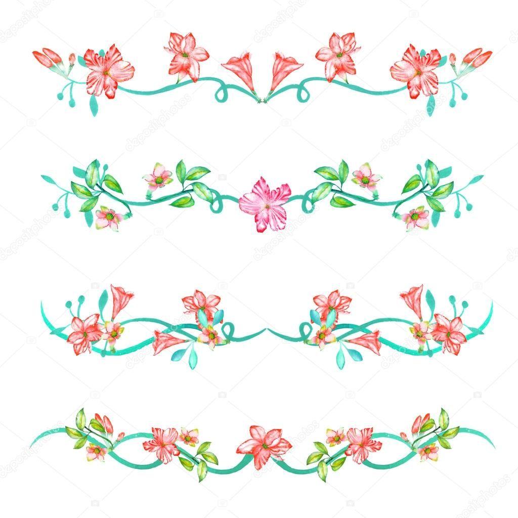 Imagenes de ramas y flores para decorar marcos para - Cuadros para decorar ...