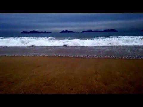 El sonido del mar - YouTube