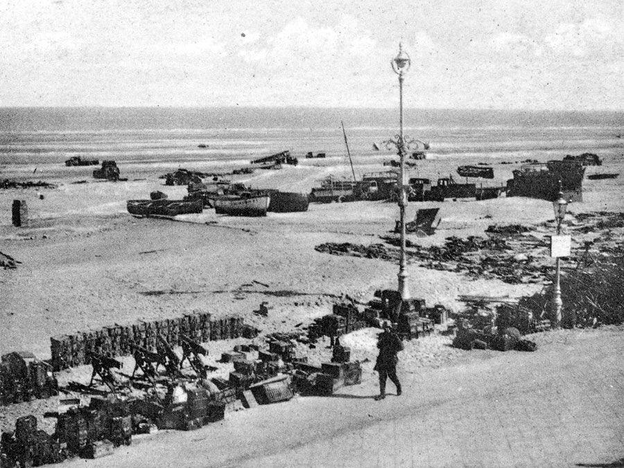 Dunkirk | History, WWII | Pinterest | History
