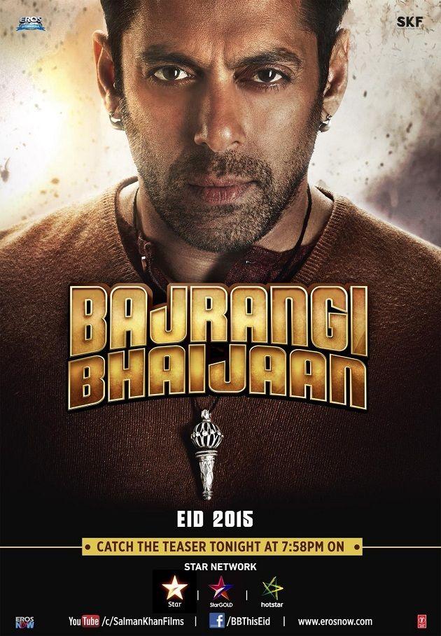 Bajrangi Bhaijaan Online Movies Watch