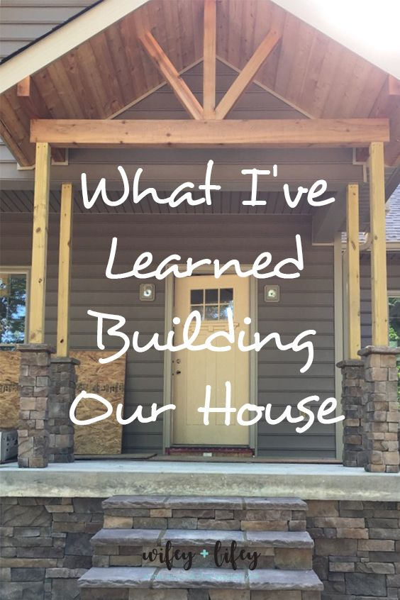 Build house  What you need ...