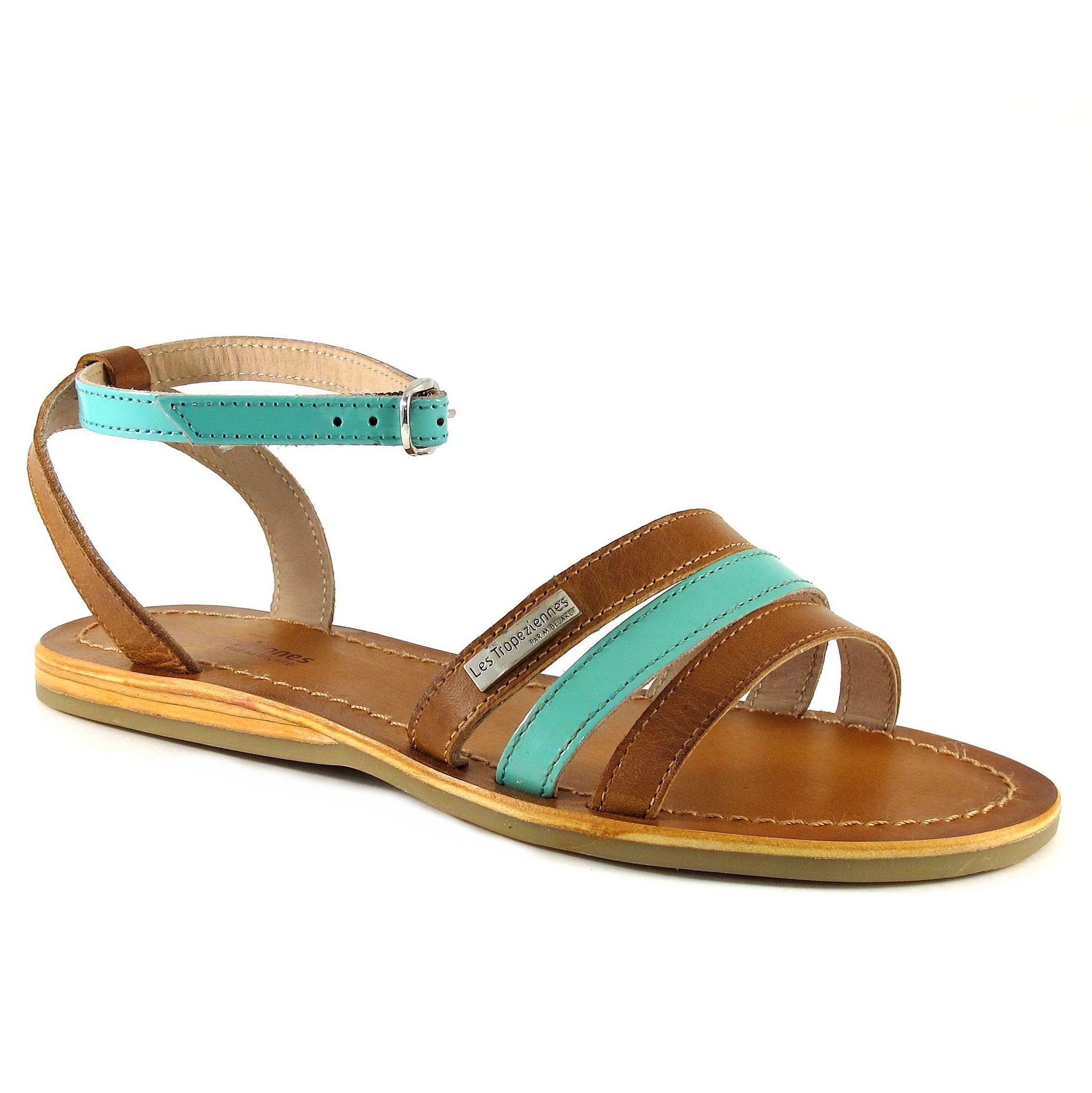Les Tropeziennes mujer para Zapatos blancos 5zfww0
