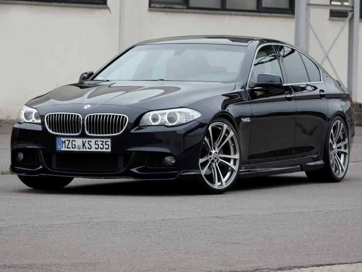 2010 13 Kelleners Sport Bmw 5 Series F10 Tuning Bmw 5 Series