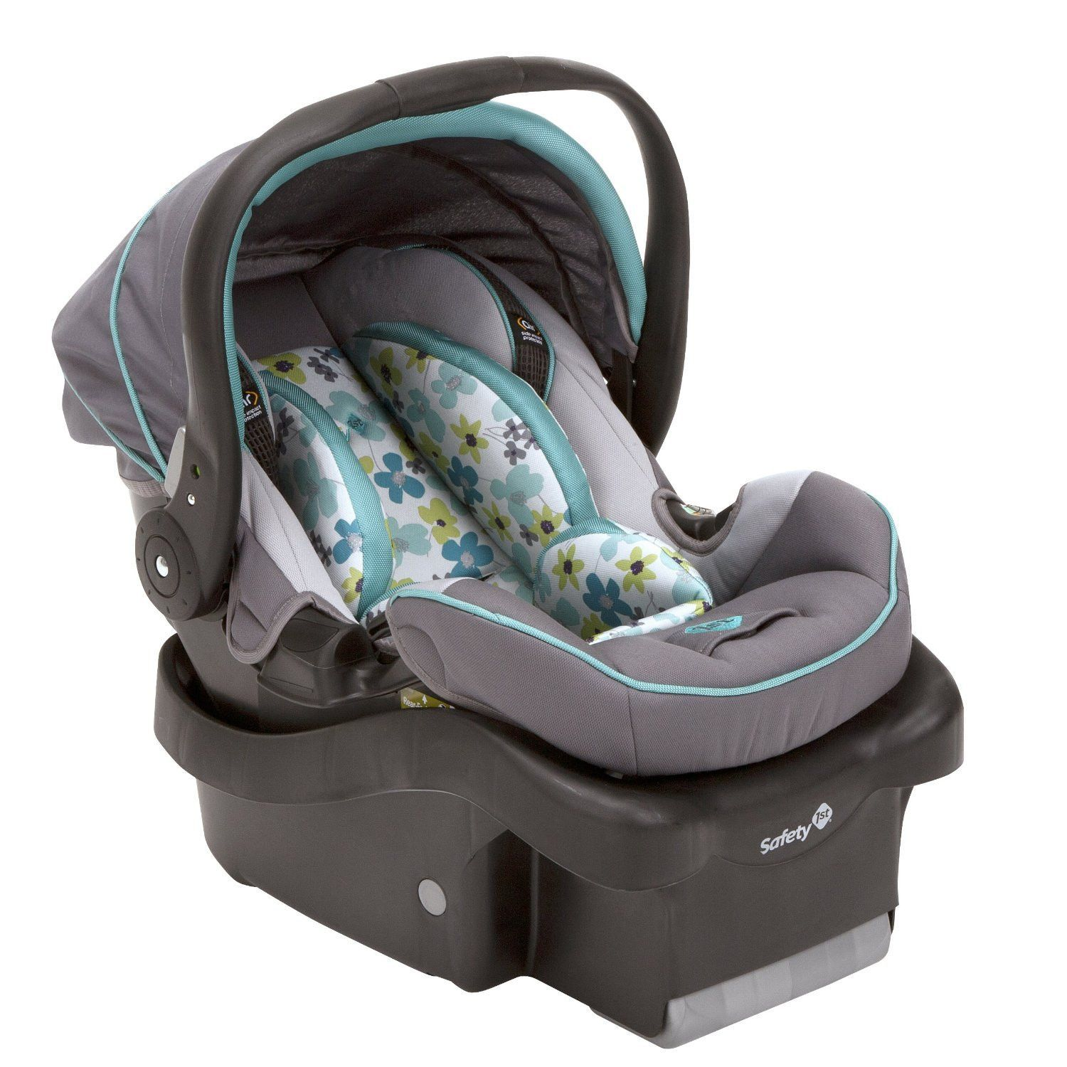 Safety 1st introduces the first infant car seat with Air
